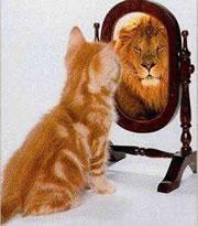 'Yo mismo soy'