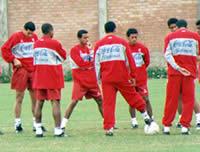 La magia del fútbol peruano