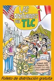 Millonaria campaña propagandística del TLC Perú –EE.UU.